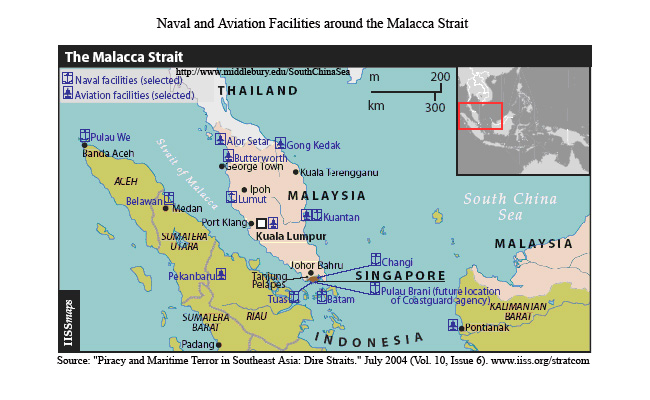 Legal And Political Maps The South China Sea - South asia political map 2004